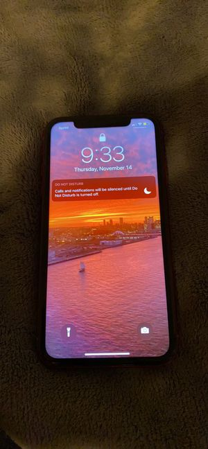 iPhone XR for Sale in DORCHESTR CTR, MA