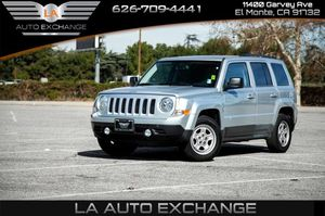 2012 Jeep Patriot for Sale in El Monte , CA