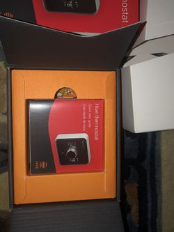 Hive Smart Thermostat Heatings / Cooling for Sale in Casselberry,  FL