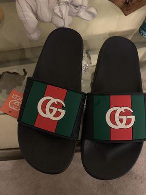 Gucci size 9 for Sale in Wichita, KS