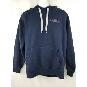 """Antigua Mens Jacket """"Pacific States Environmental Contractors"""" Hoodie Large Blue for Sale in Avondale, AZ"""