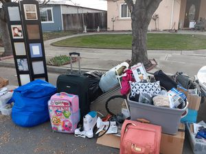 Free Stuff for Sale in Fremont, CA