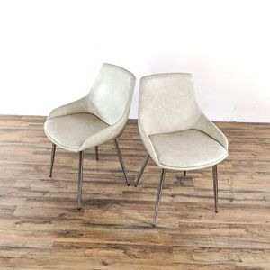 Pair of Reeves Dining Chairs (1041879) for Sale in South San Francisco, CA