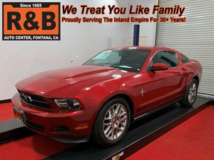 2012 Ford Mustang for Sale in Fontana, CA
