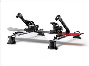 Audi OEM Snowboard/Ski Rack for Sale in San Diego, CA