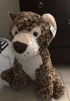 Stuffed animal for Sale in Tracy, CA