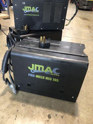 Welder 195 amp mig/mag for Sale in Riverside, CA