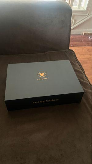 Kangaroo Notebook for Sale in Houston, TX
