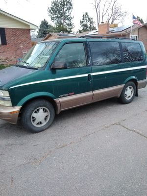 1997 Chevy Astro Van for Sale in Arvada, CO