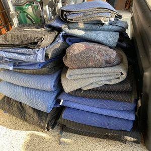 Moving Blankets for Sale in Encinitas, CA