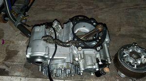 Suzuki drz400 motor for Sale in Fort Lauderdale, FL