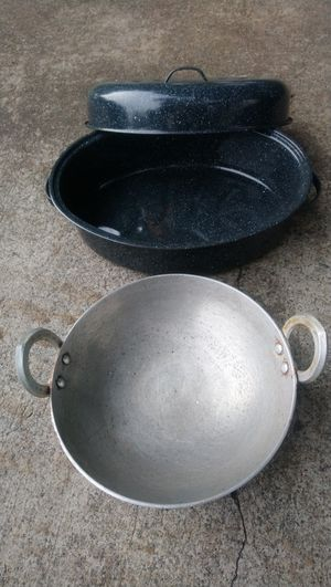 Cooking pan's for Sale in Austell, GA