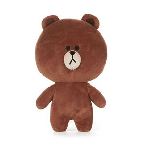 Line friends- Plushie- anime Bear for Sale in Seattle, WA