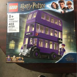 Lego 75957 for Sale in Albuquerque, NM