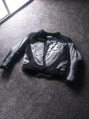 Suzuki motorcycle jacket for Sale in Clearwater, FL
