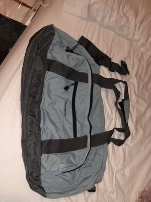 Eddie Bauer Baby Blue duffle bag for Sale in Queens, NY