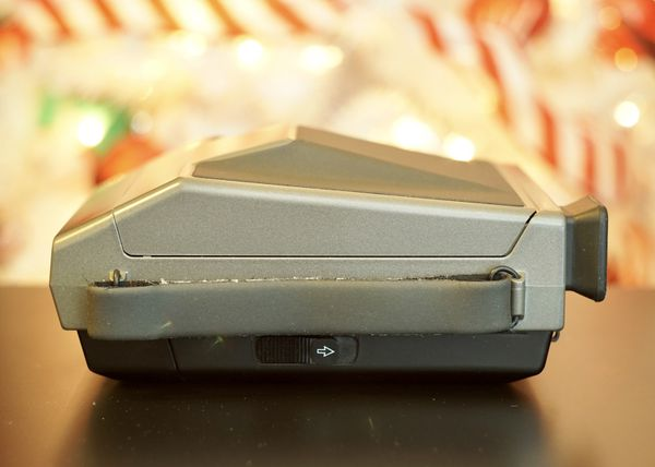 Spectra System Instant Camera