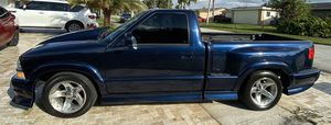 1999 Chevy S-10 Extreme for Sale in Tamarac, FL