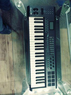 M-Audio midi keyboard for Sale in Avondale, AZ