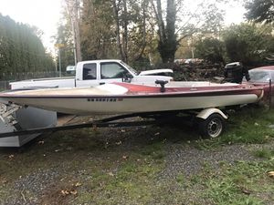 Marlin Boat 18' for Sale in Camas, WA