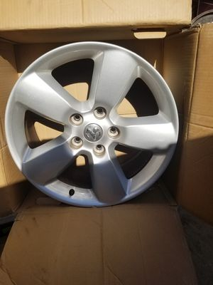 "Dodge 20"" rims for Sale in National City, CA"