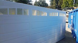 Craftsman garage door 1/2 hp.perfect confition for Sale in Walnut Creek, CA