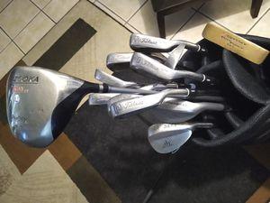 Golf clubs & Bag for Sale in Phoenix, AZ