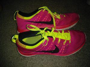 Nike running shoes for Sale in Gilbert, AZ