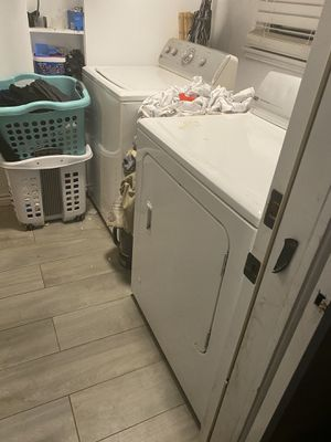 Maytag Washer and Dryer for Sale in Torrance, CA