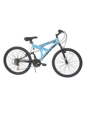 """NEXT 24"""" Gauntlet Girls Mountain Bike, Blue for Sale in Dearborn Heights, MI"""