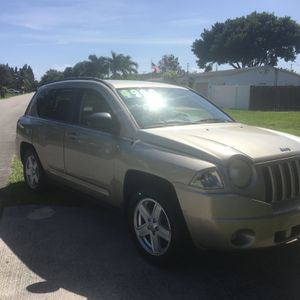 2010 JEEP COMPASS SPORT for Sale in West Palm Beach, FL