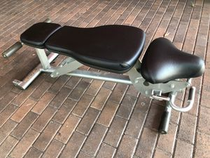 Life Fitness G7 Multi-Position Bench for Sale in Cutler Bay, FL