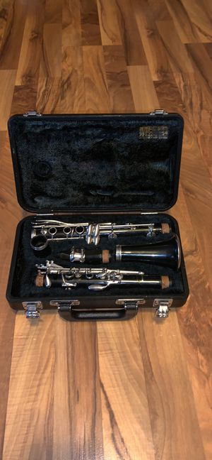 Yamaha Clarinet for Sale in Marshall, MI