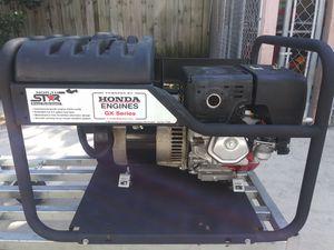 Northstar Honda 13 HP Generator Like New! for Sale in Hialeah, FL