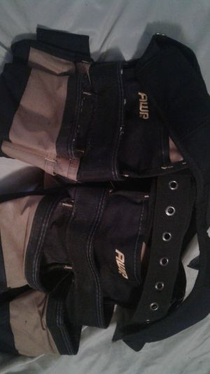 AWP Tool belt for Sale in Woonsocket, RI