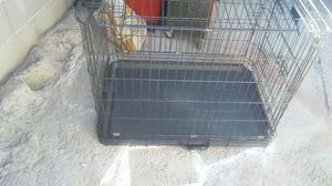 Collapsible petmate dog kennel for Sale in Las Vegas, NV