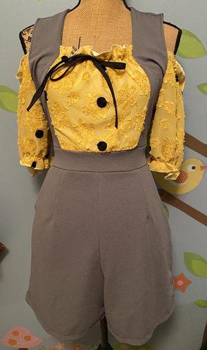 Jump suit for Sale in Woodbridge, VA