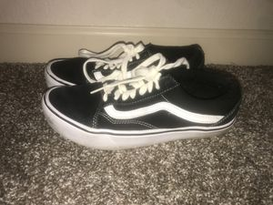 Vans old skool for Sale in San Ramon, CA