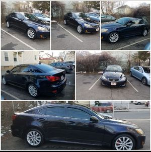 Lexus is 250 2007 for Sale in Andover, MA