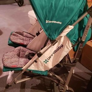 UPPAbaby G-link Double Stroller for Sale in Andover, MA