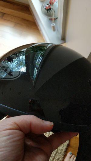 Bell Half Motorcycle Helmet size XL/XXL for Sale in Midlothian, VA
