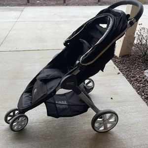 Britax Stroller Black for Sale in Baltimore, MD