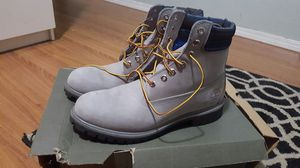 Timberlands size 9.5 for Sale in Portland, OR