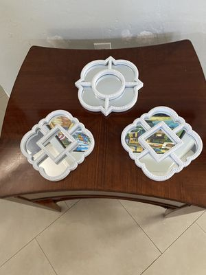 Wall Mount Mirror Decorative Frames for Sale in Miami, FL