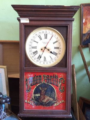 Antique clock $99 for Sale in San Diego, CA