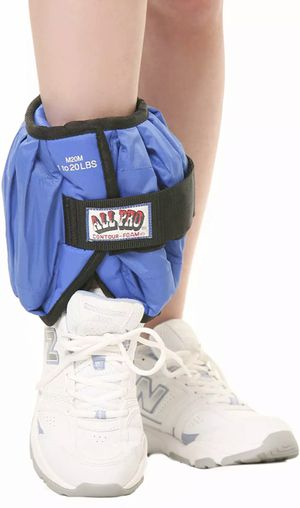 All Pro 1-20 lb ankle weight for Sale in Windsor, CT