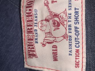True Religion Cut Off Shorts for Sale in St. Louis,  MO