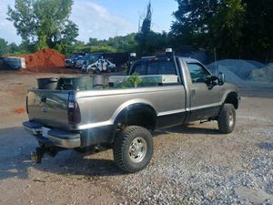 2002 Ford F-350 for Sale in Revere, MA
