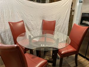 Table set for Sale in Jonesboro, GA