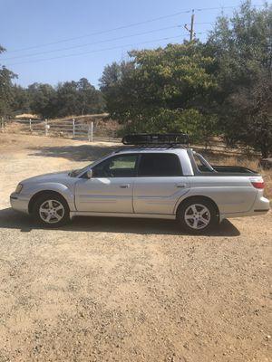 2003 Subaru Baja for Sale in Coarsegold, CA